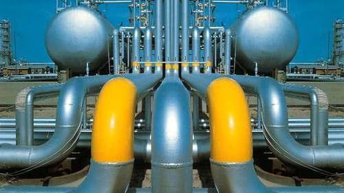 С 1 июля снижаются минимальные цены на газ