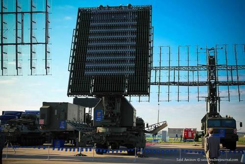 В США планируют создать корпус «космической пехоты» в течении двух лет