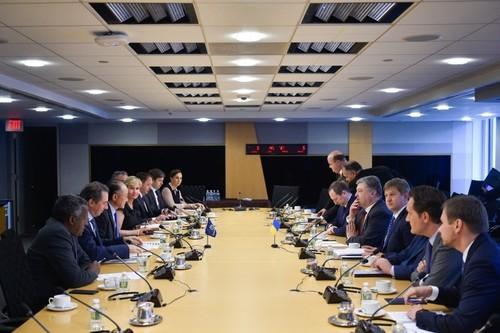 Всемирный банк утвердил план сотрудничества с Украиной на 2017-2021 годы