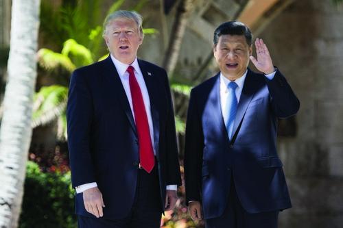 Войны между США и Китаем не избежать?