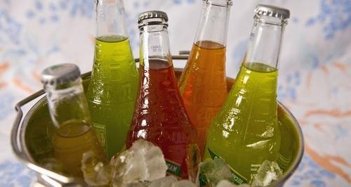 Чем вредны для здоровья безалкогольные напитки