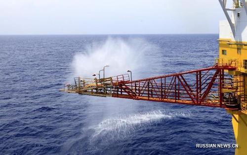 """Китай планирует совершить """"газовую революцию"""""""