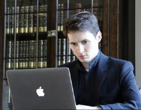 Дуров: дурачье из Роскомнадзора не понимает современных принципов шифрования