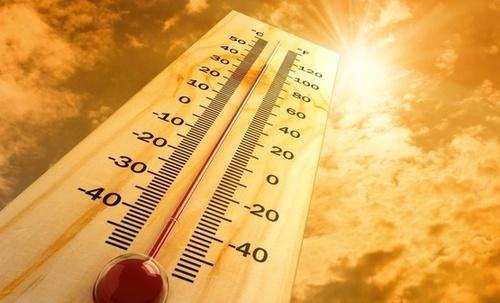 Завтра будет необычайно жарко