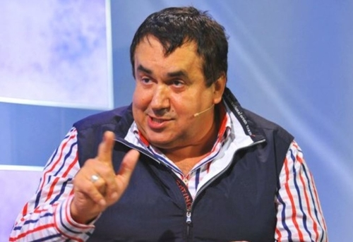 Садальский уверен в неслучайности смерти экс-солиста «Иванушек»