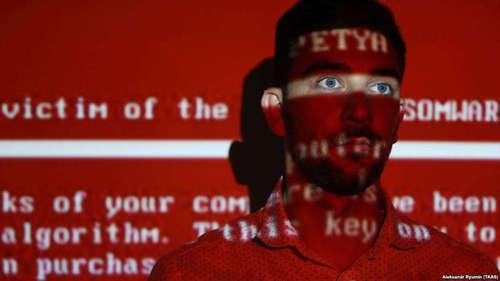 Вірус Petya.A поширювався через бухгалтерські програми
