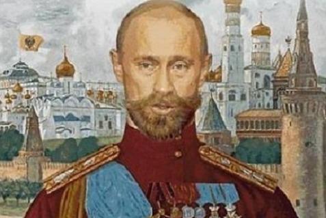 РПЦ требует введения в России монархии и отмены выборов