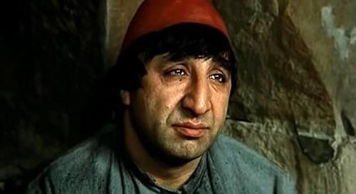 Фрунзик Мкртчян - безумная слава и невероятно трагическая жизнь...