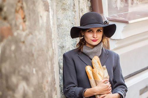 Почему француженки не толстеют