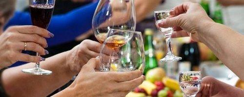 Ученые рассказали, как пить алкоголь без вреда для здоровья