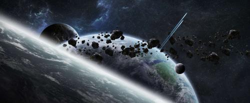 Существуют ли инопланетяне: НАСА против Анонимус