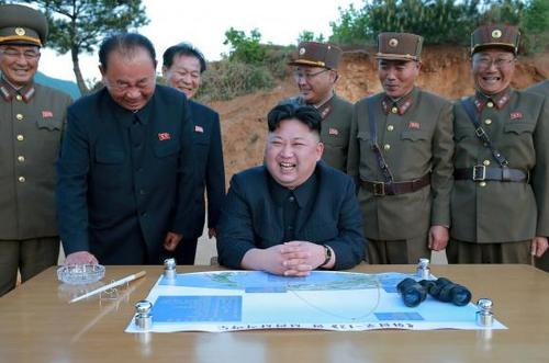 Український ОПК не постачав зброю та військові технології до Північної Кореї - Олександр Турчинов