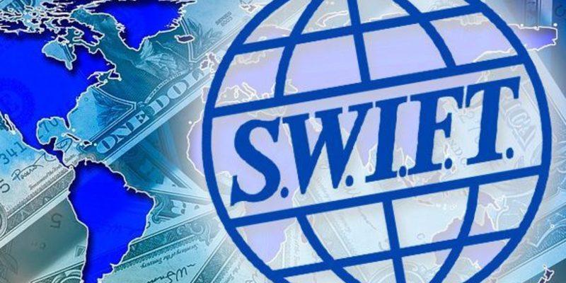 Россия готова присоединиться кевропейской альтернативе SWIFT