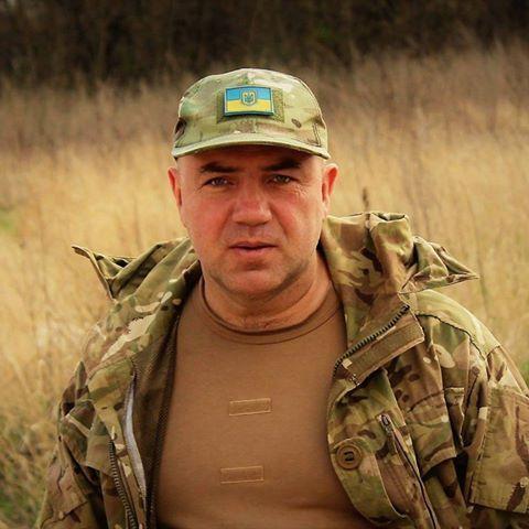 «Иловайск это большая трагедия. И это была не операция, а авантюра...» - Роман Доник