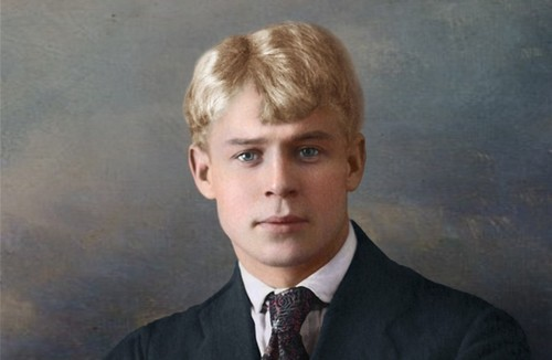 «Казненный дегенератами» - Сергей Есенин умер при допросе