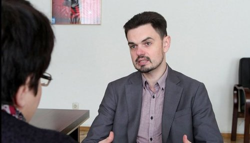 Автор фейка о якобы причастности Украины к ракетам КНДР работал на спецслужбы РФ