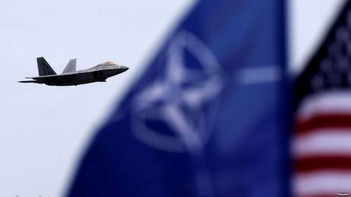 «Крымнаш» в тисках НАТО - Сергей Стельмах