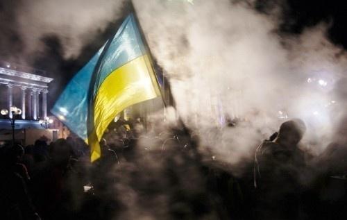 """Апогей контрреволюции"" - Виталий Сыч"