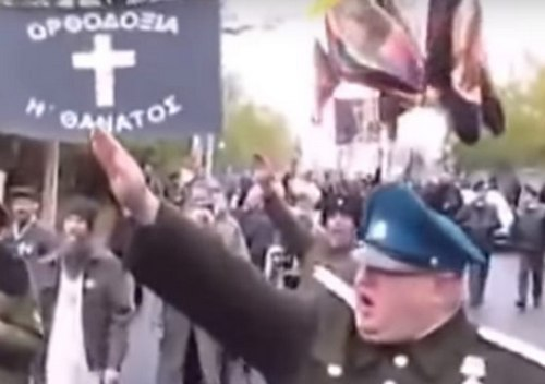 В России возрождается миф о еврейском заговоре