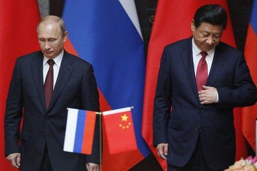 «Россия слишком отсталая, чтобы интересовать Китай»