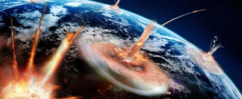 """Даже """"маленькая"""" ядерная война станет катастрофой для Земли"""