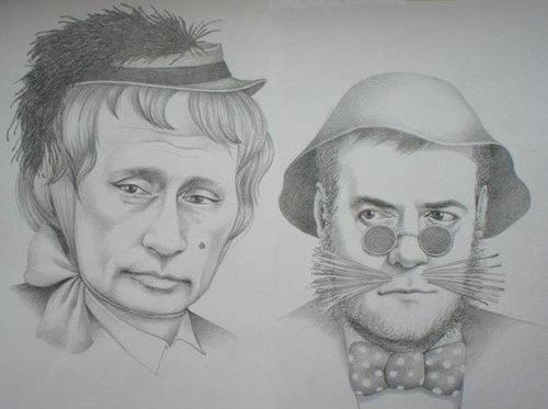 """""""Государство-мафия"""" - Игорь Эйдман"""