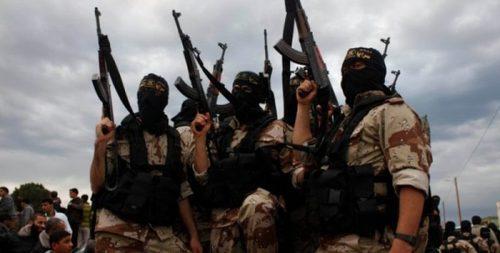 Как устроена служба безопасности «Исламского государства»