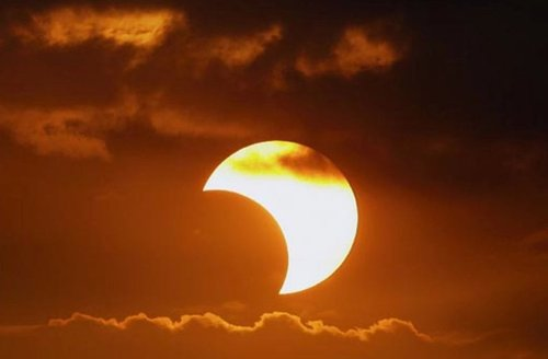 Что значит солнечное затмение для вашего гороскопа
