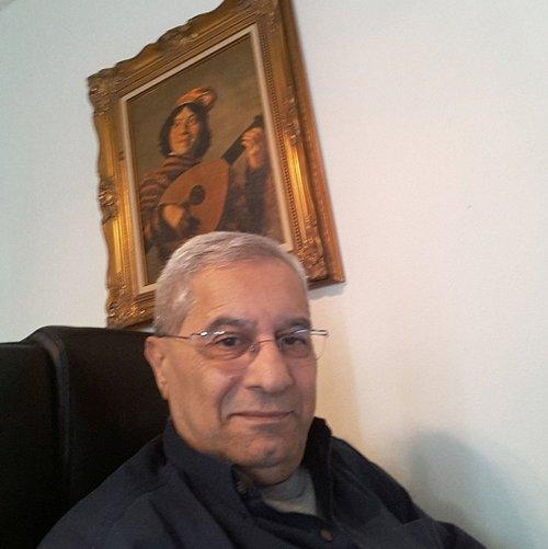 «Наши вам с кисточкой...санкции» - Бейдулла Манафов