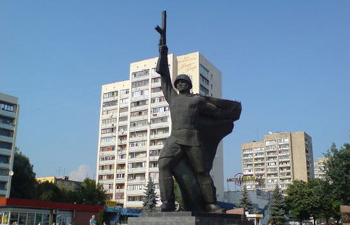 """23 августа"" - Александр Кирш"