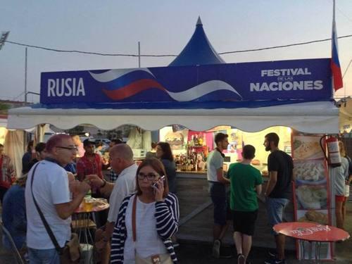 На фестивалі в Іспанії російська делегація презентувала львівське пиво як російське