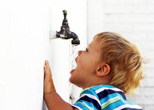 Как и сколько нужно пить воды