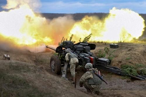 Три сценария продолжения войны с Россией