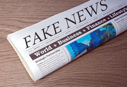 Facebook объявляет войну Fake News