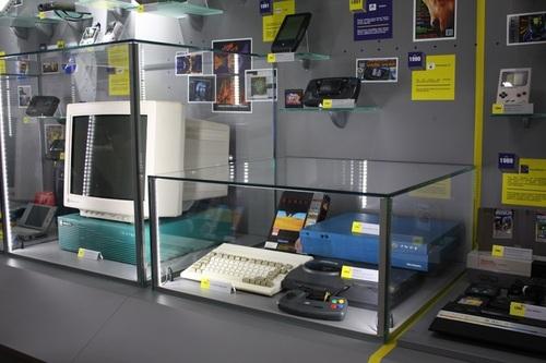 В Харькове открыли первый в Украине музей компьютерной техники