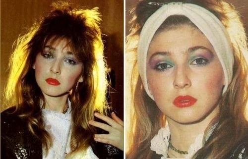 Легенды 1980-х: Из-за чего Катя Семенова бросила сцену