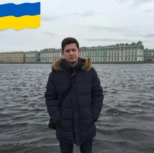 «Простить нельзя расстаться» - Александр Тверской