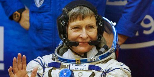 Новый рекорд пребывания в космосе среди женщин
