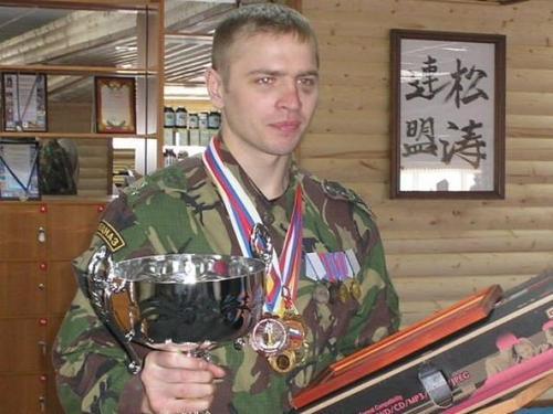 Чемпион мира по кикбоксингу из России убит в Сирии