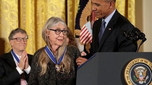 Маргарет Гамильтон: Программист, которая спасла полет на Луну и астронавтов