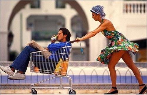 Магазин мужей: как выбрать достойного мужчину