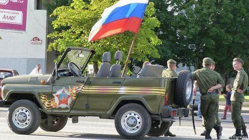 Российские военные постепенно оккупируют Белорусь