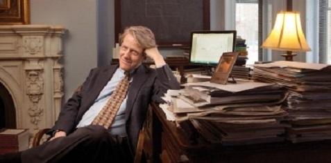 Нобелевский лауреат по экономике: «Биткойн — лучший пример пузыря»