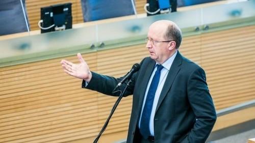 """Представлен """"План Маршалла для Украины"""": Европа готова помочь"""