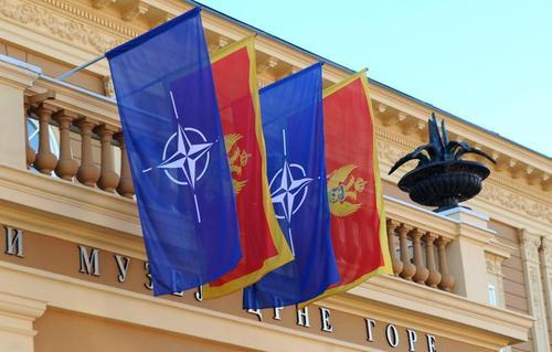 Черногория обвинила РФ в организации переворота