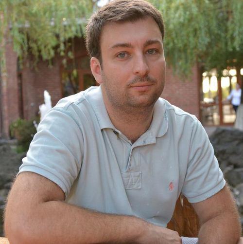 """""""Ну и стоило ли огород городить?"""" - Алексей Давиденко"""