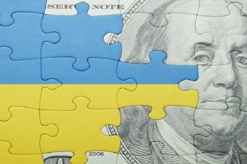 """""""План Маршалла"""" для Украины: сроки и перспективы"""