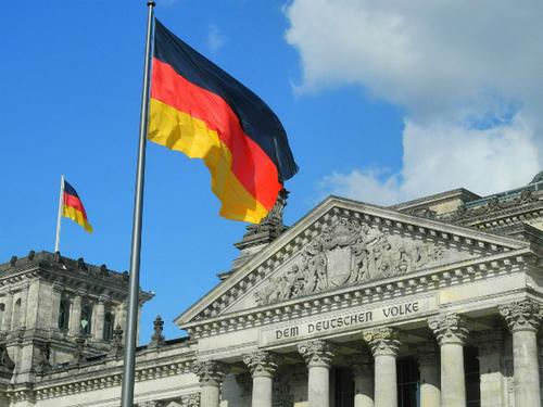 Германия – сначала миротворцы ООН на Донбассе, потом санкции