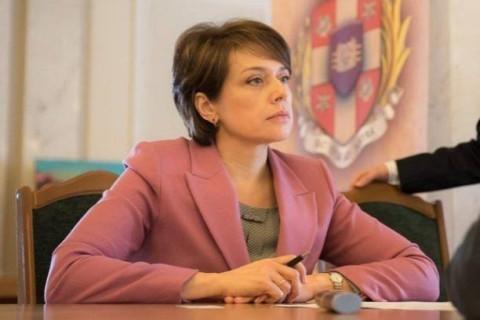 """""""Ни в одной из стран, критикующих образовательную реформу, нет украинских школ"""" - Лилия Гриневич"""