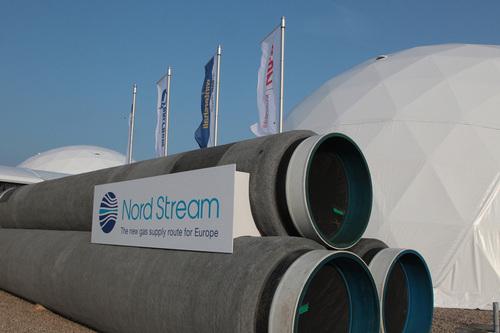 """Еврокомиссия решила удалить """"Газпром"""" из управления Nord Stream 2"""